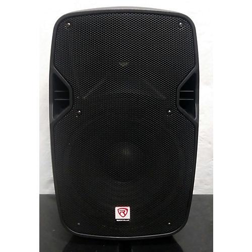 used rockville spgn108 unpowered speaker guitar center. Black Bedroom Furniture Sets. Home Design Ideas