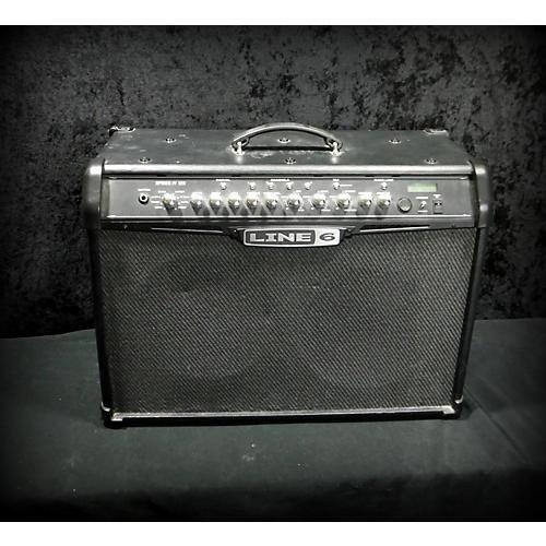 Line 6 SPIDER IV 120 Guitar Combo Amp