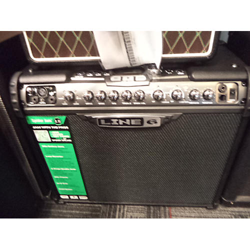 Line 6 SPIDER JAM Guitar Combo Amp