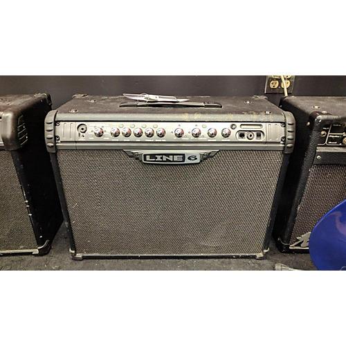 Line 6 SPIDERIII 120 Guitar Combo Amp