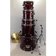 Sound Percussion Labs SPL Drum Kit