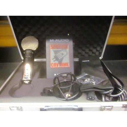 M-Audio SPUTNIK Tube Microphone