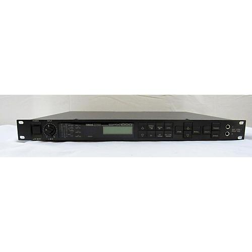 Yamaha SPX1000 Multi Effects Processor