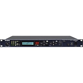yamaha spx2000 digital effects processor guitar center. Black Bedroom Furniture Sets. Home Design Ideas
