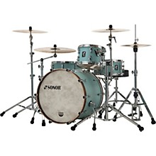 SQ1 3-Piece Shell Pack with 22 in. Bass Drum Cruiser Blue