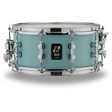 SQ1 Snare Drum 14 x 6.5 in. Cruiser Blue