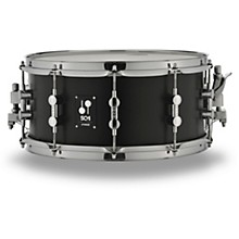 SQ1 Snare Drum 14 x 6.5 in. GT Black