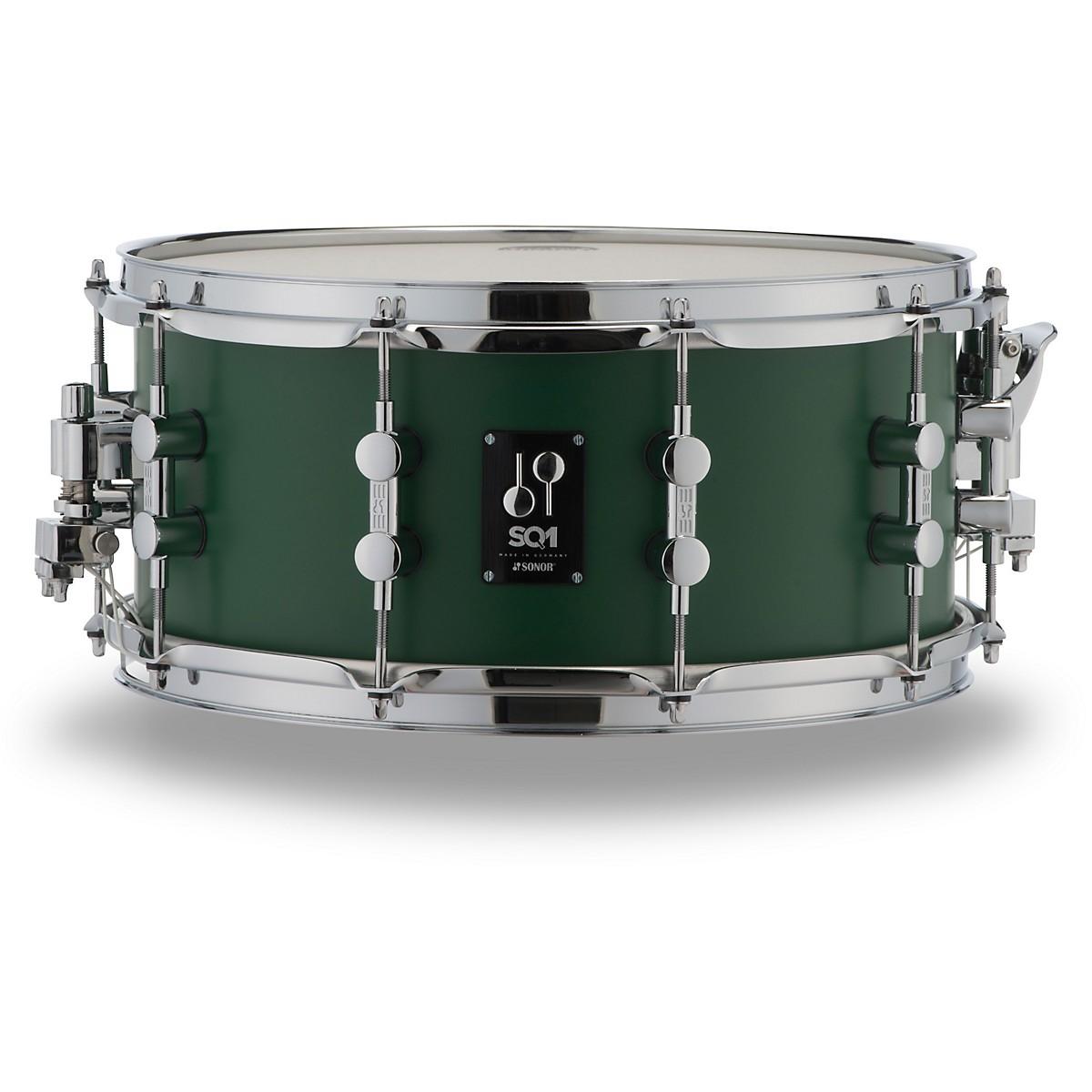 Sonor SQ1 Snare Drum