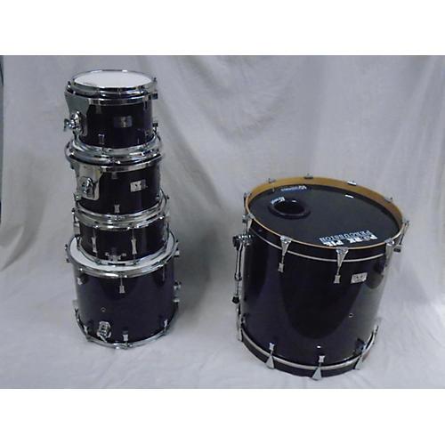 Pork Pie SQUEELER Drum Kit