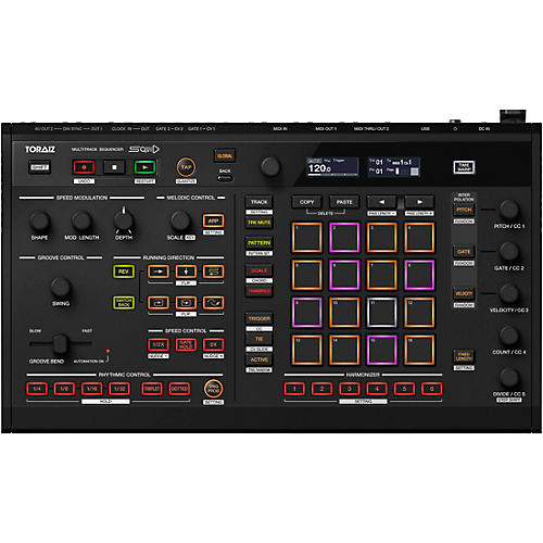 Pioneer SQUID Creative Multitrack Sequencer
