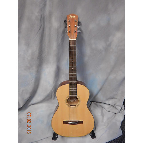 Fender SQUIER SP1 Acoustic Guitar