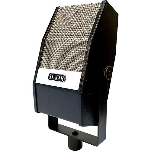 Stager Microphones SR-1A Alnico Ribbon Microphone