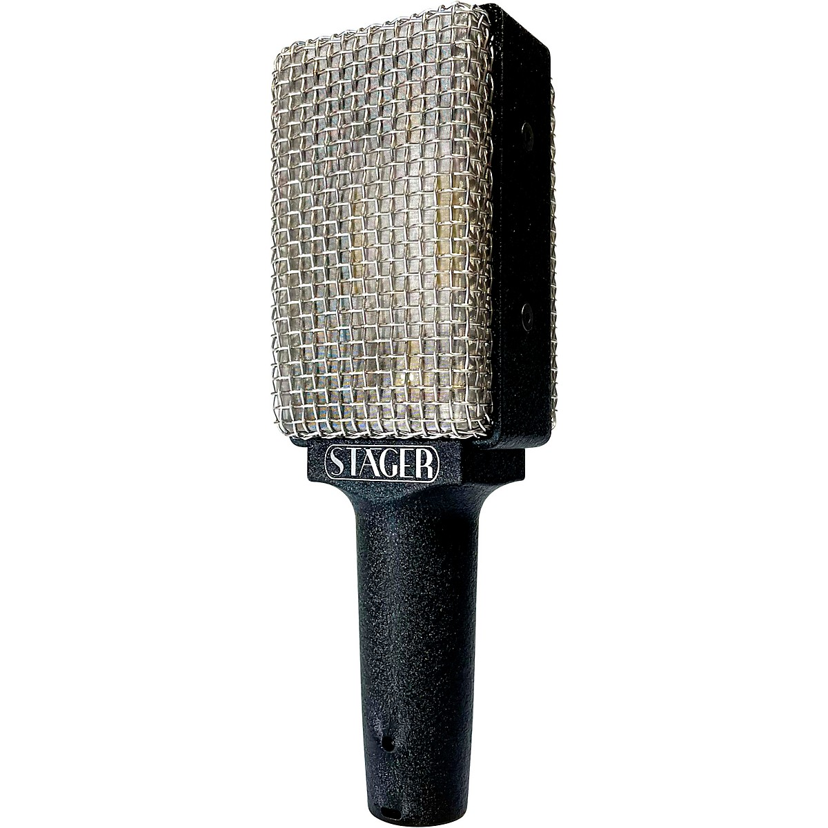 Stager Microphones SR-2N Neodymium Ribbon Microphone