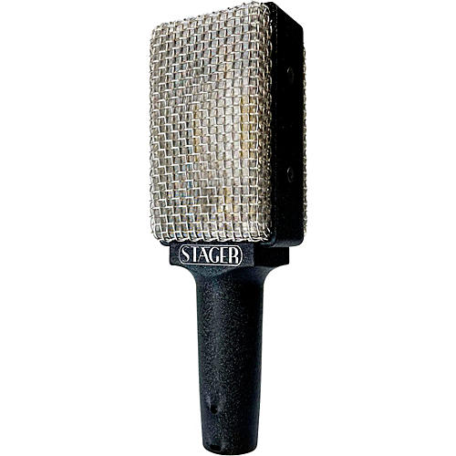 Stager Microphones SR-2N Neodymium Ribbon Microphone