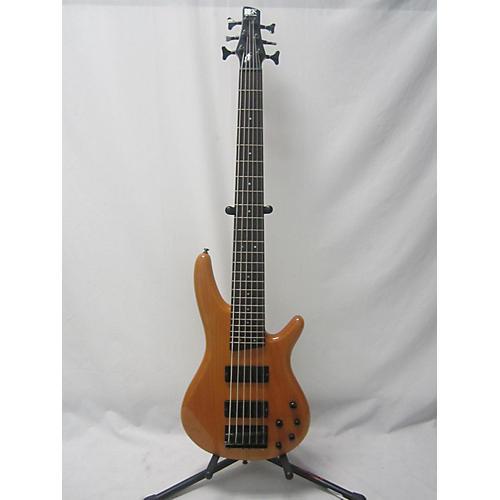 Ibanez SR 406 6 STRING BASS Electric Bass Guitar