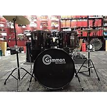 Gammon Percussion SR 5 PIECE KIT Drum Kit