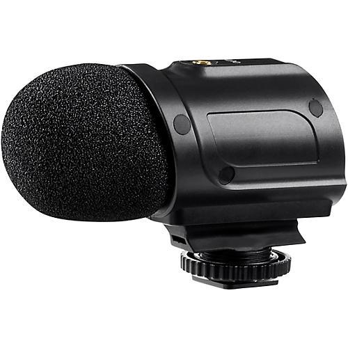 Saramonic SR-PMIC2 Battery-Free On-Camera Stereo Microphone