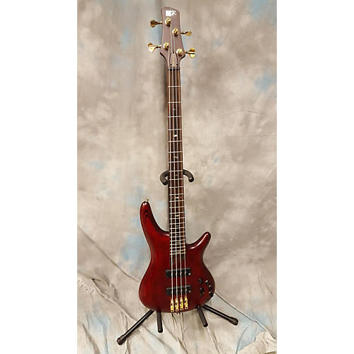 Ibanez SR Premium1400E Electric Bass Guitar