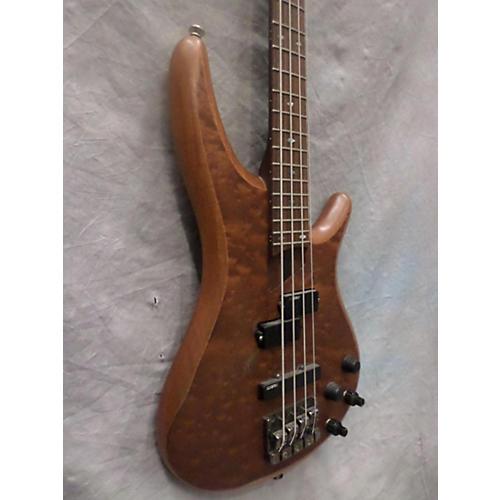 Ibanez SR1500 Natural Electric Bass Guitar