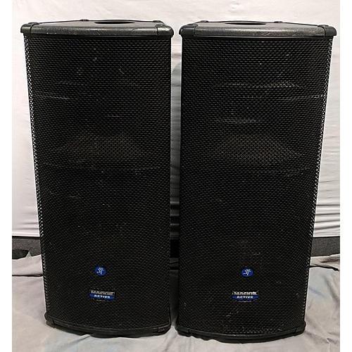 Mackie SR1530 PAIR Powered Speaker