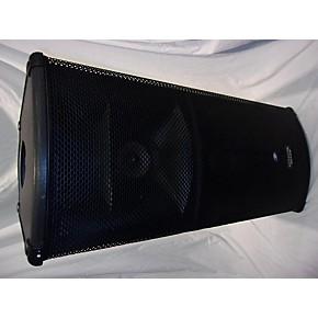 used mackie sr1530 powered speaker guitar center. Black Bedroom Furniture Sets. Home Design Ideas
