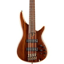 Ibanez SR1905E Premium 5-String Electric Bass Guitar