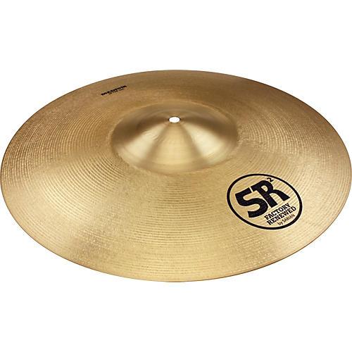 Sabian SR2 Medium Crash Cymbal