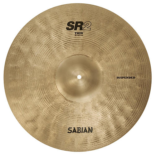 Sabian SR2 Suspended Cymbal 20