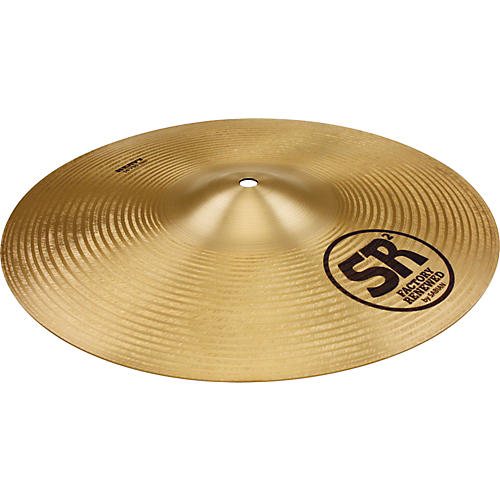 Sabian SR2 Thin Crash Cymbal