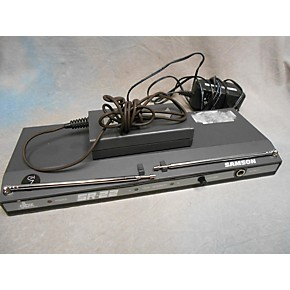 used samson sr22 lavalier wireless system guitar center. Black Bedroom Furniture Sets. Home Design Ideas