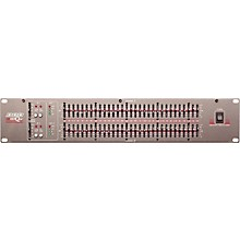 DOD SR231QXLR Graphic EQ