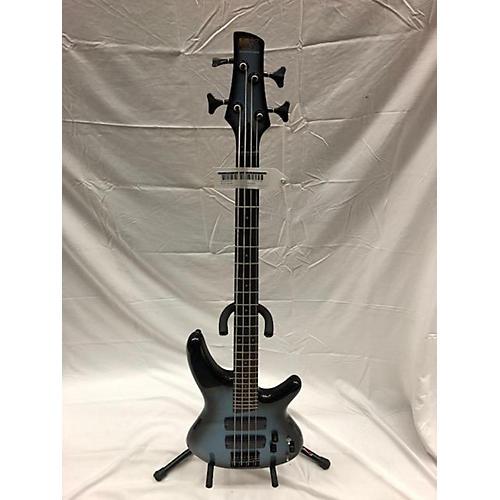 used ibanez sr250 electric bass guitar trans blue guitar center. Black Bedroom Furniture Sets. Home Design Ideas