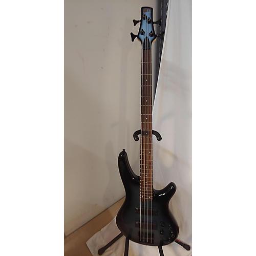 used ibanez sr250 electric bass guitar soda blue burst guitar center. Black Bedroom Furniture Sets. Home Design Ideas