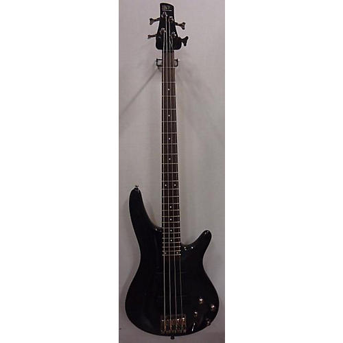 used ibanez sr300 electric bass guitar black guitar center. Black Bedroom Furniture Sets. Home Design Ideas