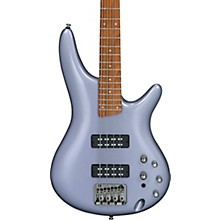 SR300E 4-String Electric Bass Metallic Heather Purple