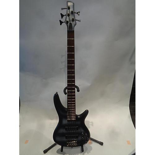 used ibanez sr305 5 string electric bass guitar blue stripe guitar center. Black Bedroom Furniture Sets. Home Design Ideas