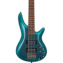 SR305E 5-String Electric Bass Cerulean Aura Burst