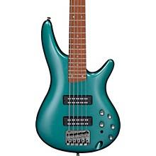 SR305E 5-String Electric Bass Metallic Sage Green