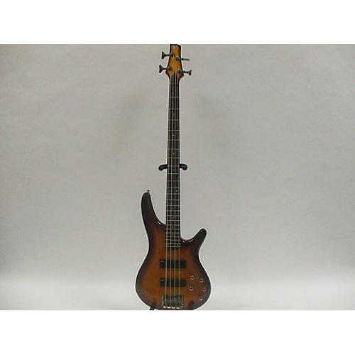 used ibanez sr370 electric bass guitar 2 color sunburst guitar center. Black Bedroom Furniture Sets. Home Design Ideas