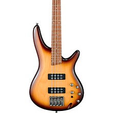 SR370E Bass Natural Browned Burst