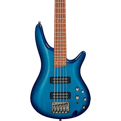 Ibanez SR375E 5-String Bass