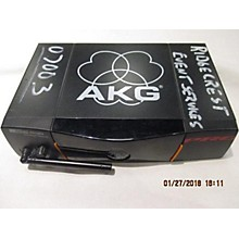 AKG SR40 Instrument Wireless System