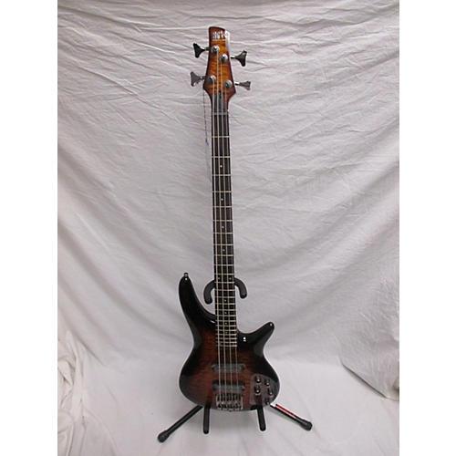 used ibanez sr4000e electric bass guitar dragon eye burst guitar center. Black Bedroom Furniture Sets. Home Design Ideas