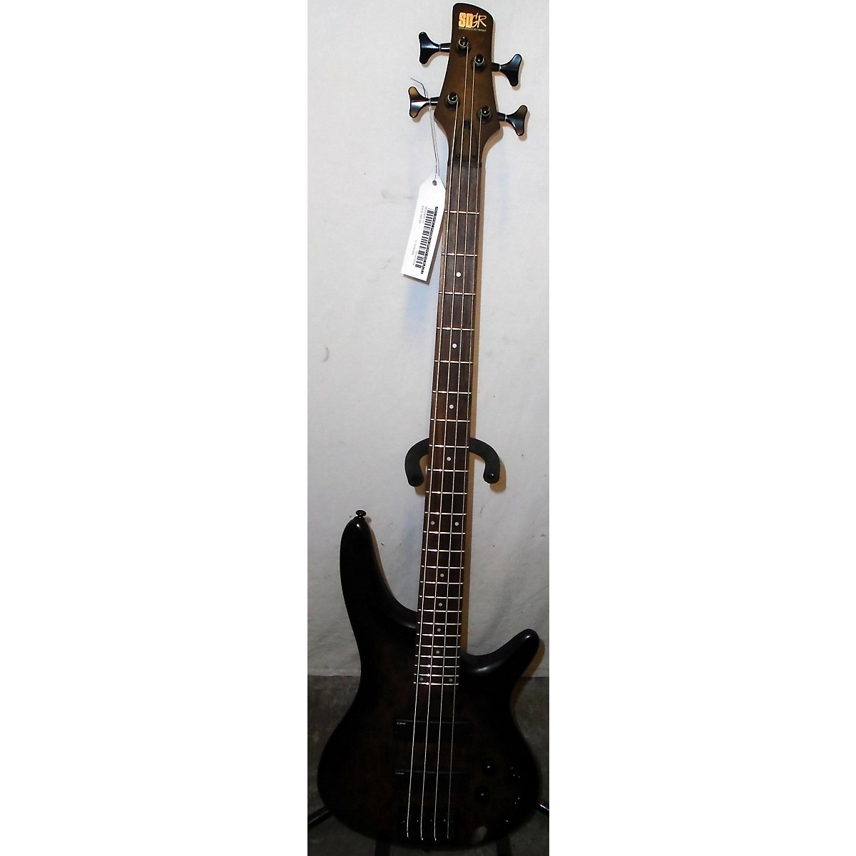 Ibanez SR400BCW Electric Bass Guitar