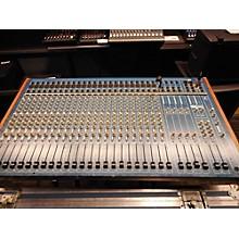 Allen & Heath SR424 Powered Mixer