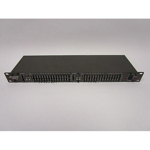 DOD SR430QXLR Graphic Equalizer