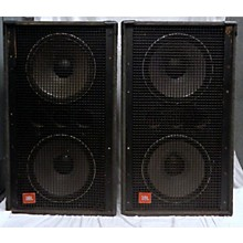JBL SR4715 PAIR Unpowered Subwoofer