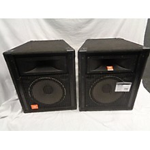 JBL SR4725 PAIR Unpowered Subwoofer