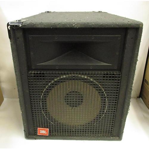 used jbl sr4725 unpowered speaker guitar center. Black Bedroom Furniture Sets. Home Design Ideas