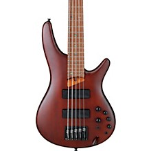 SR500E 5-String Electric Bass Brown Mahogany